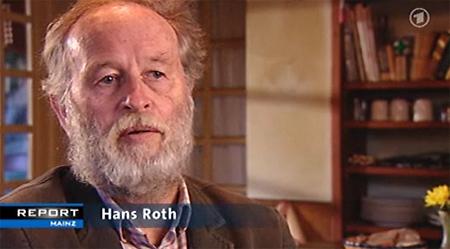 Hans Roth